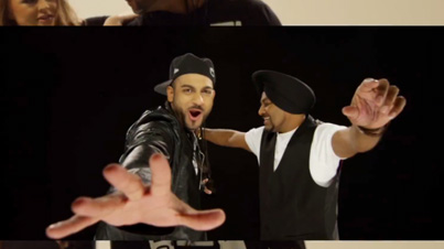 Make It Clap by Jags Klimax Ft. Lembher Hussainpuri (Official Video)