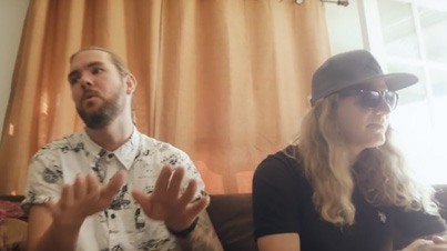 My Sweet Summer by Dirty Heads (Official Video)