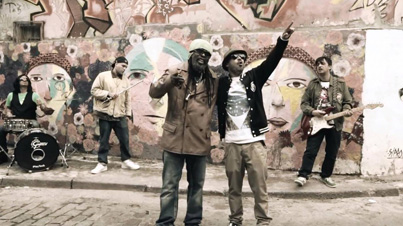 Zig Zag Nation by Asian DUB Foundation Ft. Naga (Official Video)
