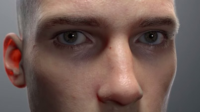 This Dude Looks So Real: CGI Test Shows How Incredibly Realistic Graphics Can Be