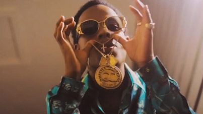 I Don't Sell Molly No More by Rich The Kid (Official Video)