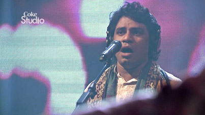 "Male Cover Of The Week: Javed Bashir Covers Bulleh Shah's ""Charkha"" for Coke Studio 7"