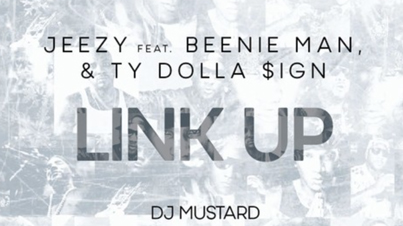 Link Up by Jeezy Ft. Beenie Man & Ty Dolla $ign (Prod. by DJ Mustard) (Official Audio)
