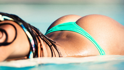 Preview The Miss Reef 2015 Calendar: Sensual Video Shot In Mexico With Some Smoking Hot Babes