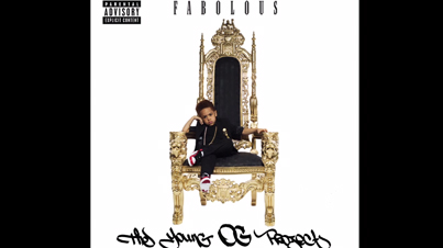 Ball Drop by Fabolous Ft. French Montana (Official Audio)