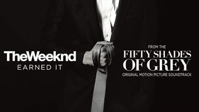 Earned It by The Weeknd (Official Audio)