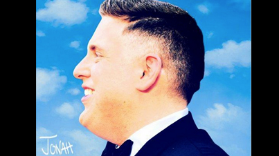 Raw Footage: Jonah Hill Covers Drake's 'Marvin's Room' At Vice 20th Anniversary Concert
