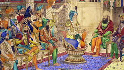 Lost Treasures Of The Sikh Kingdom Full Documentary Video
