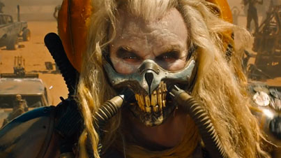 Mad Max: Fury Road (Official Movie Trailer)