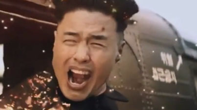 Spoiler Alert: This Is The Kim Jong Un Death Scene The Sony Hackers Didn't Want You To See