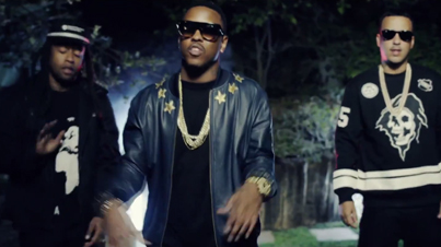 Don't Tell Em (Remix) by Jeremih Ft. French Montana & Ty Dolla $ign (Official Music Video)