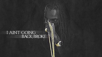 I Aint Going Back Broke by Mavado Ft. Future & Ace Hood (Official Audio)