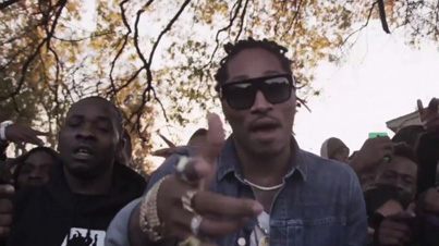 My Savages by Future (Official Music Video)