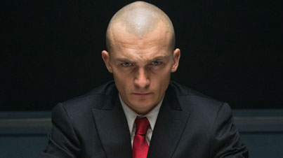 Hitman: Agent 47 (Official Movie Trailer)