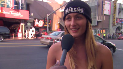 Jimmy Kimmel Asks White People If They Have Black Friends