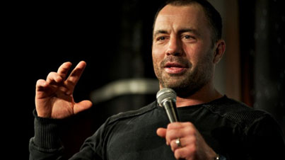 Words of Wisdom: Joe Rogan Explains Why You Should Do What You Love Because Society Is A Trap