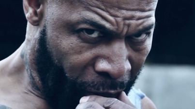 Get Fit Or Die Trying: The Great CT Fletcher Shows Us How He Built His Massive Penitentiary Arms