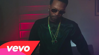 All I Need (One Mo Drank) by Juicy J Ft. K Camp (Official Music Video)
