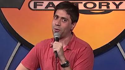 Hilarious: Comedian Danny Jolles Perfectly Describes What Makes A Woman A Whore