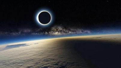 Total System Reboot: Here's Everything You Need To Know About The Extremely Rare Super Solar Eclipse In March 2015