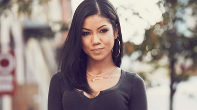 Living Room Flow by Jhené Aiko (Official Audio)