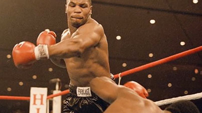 This Is Why They Call Him 'Iron Mike': Mike Tyson's Greatest Knockouts (Compilation)