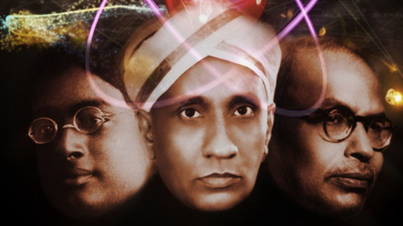 Celebrating India's Greatest Scientists Of All-Time: The Quantum Indians (Full Documentary)