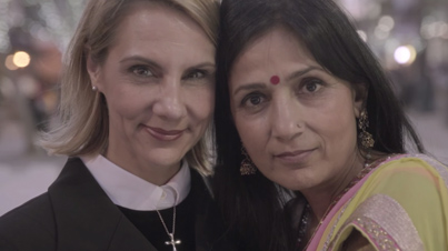 Love Is Worth Celebrating: This Beautiful PSA Reminds Us We're All Human Underneath