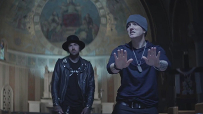 Best Friend by Yelawolf Ft. Eminem (Official Music Video)