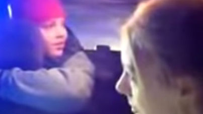 Cops Pepper Spray And Tase The Sh*t Out Of A Cocky 17-Year-Old Kid