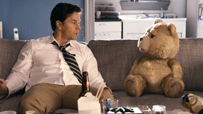 Ted 2 (Official Restricted Movie Trailer)