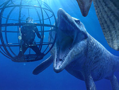 The Ocean Is F*cken Terrifying: 5 Most Mysterious Underwater Sounds Ever Recorded