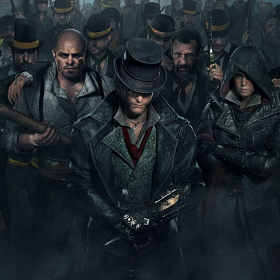Assassin's Creed: Syndicate (Official Video Game Trailer)