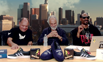 Cheech & Chong's Interview On Snoop Dogg's GGN News Network