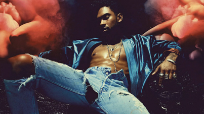 Coffee (F*cking) by Miguel Ft. Wale (Official Audio)