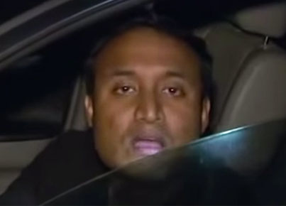 I Just Had A Kebab: Cops Find An Indian Man In His Car With Meth, A Pipe, Text Messages To A Hooker And Plenty Of Excuses