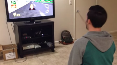 Dope: Mario Kart 64 With A Live Soundtrack