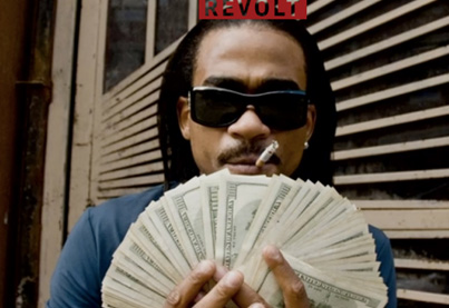 Max B Spits A Quick Freestyle From Prison While On The Phone With RevoltTV