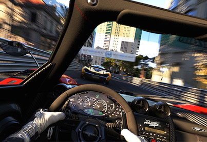 Project CARS (Official Video Game Trailer)