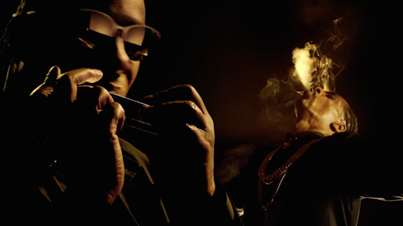 California Roll by Snoop Dogg Ft. Stevie Wonder, Pharrell Williams (Official Music Video)