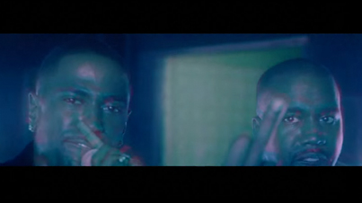 All Your Fault by Big Sean Ft. Kanye West (Official Music Video)