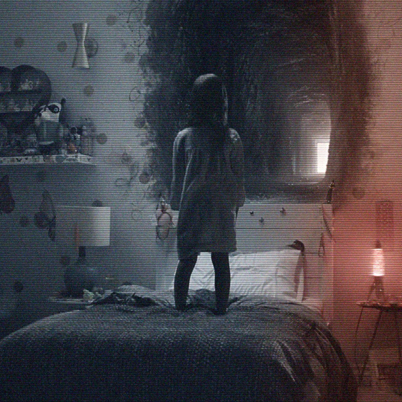 Paranormal Activity: The Ghost Dimension (Official Movie Trailer)