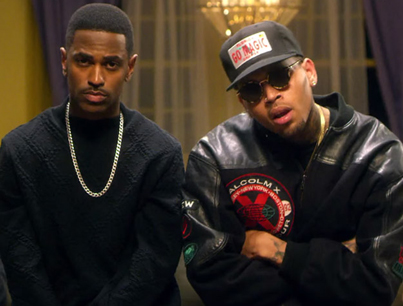 Play No Games by Big Sean Ft. Chris Brown, Ty Dolla $ign (Official Music Video)