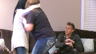 Roman Atwood: Tell Girlfriend's Mom They Released A Sex Tape Prank