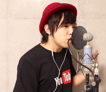 This Guy Beatboxes Your Favourite Video Game Songs