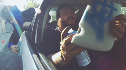 Driving Gloves by Gangrene (Alchemist & Oh No) Ft. Action Bronson (Official Music Video)