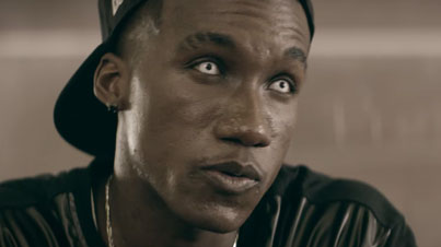 FLY by Hopsin (Official Music Video)