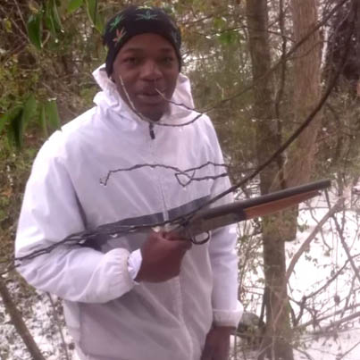 This Ain't Call Of Duty Bruh: How Not To Shoot A Sawed Off Shotgun