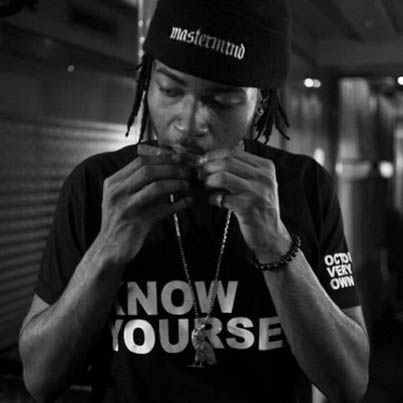 No Feelings by PARTYNEXTDOOR Ft. Travi$ Scott (Official Audio)