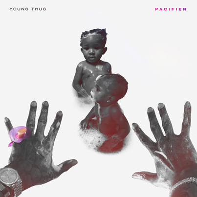 Pacifier by Young Thug (Prod. by Mike WiLL Made-It) (Audio)